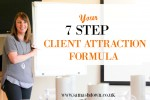 7 Step Client Attraction Formula