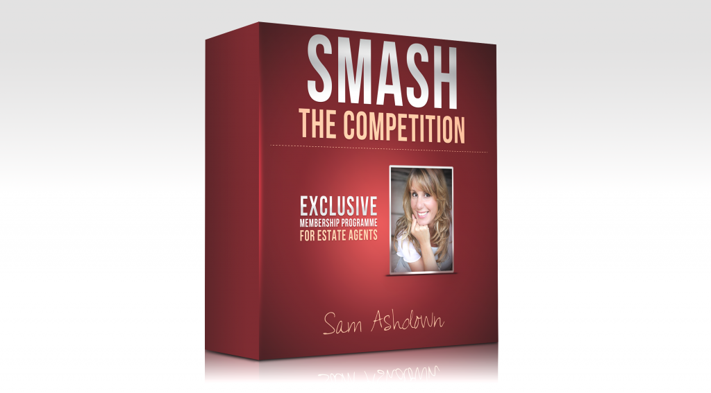 smash the competition estate agents